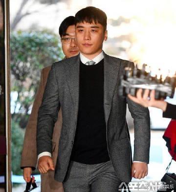 网传胜利将于3月6日入伍,韩国官方否认了该时间