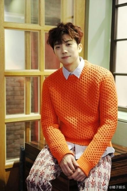 2PM张祐荣成为在家退伍第一人,不会举办退伍活动