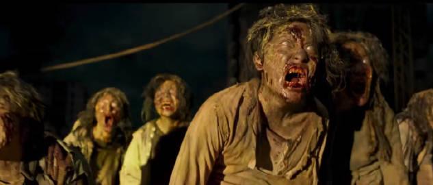 釜山行续集预告发布,揭秘了最后釜山丧尸都到哪了