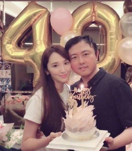 吴佩慈未婚夫因欠租被提告,什么房子租金能欠500万