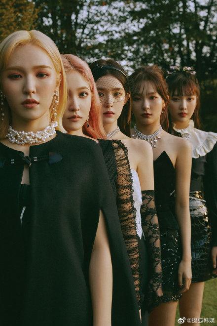 SM七月推出新女团,时隔七年再推新女团出道引人关注