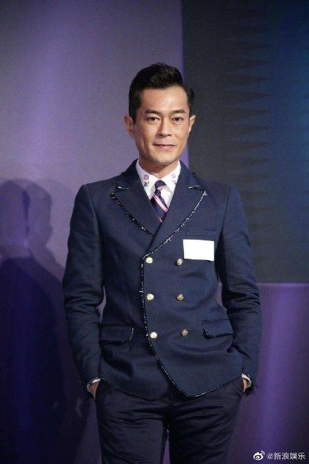 古天乐给香港底层演员发抗疫基金,人帅心也美