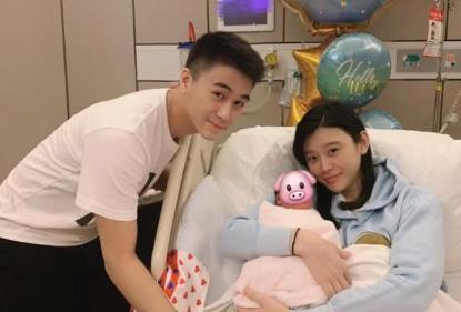 奚梦瑶疑似怀二胎是真是假,生完孩子身体没恢复?