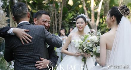 杨丽萍徒弟水月回应婚礼,没必要在意别人看法