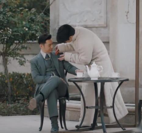 鬢邊不是海棠紅是同性戀小說嗎,商細蕊程鳳臺結局怎樣