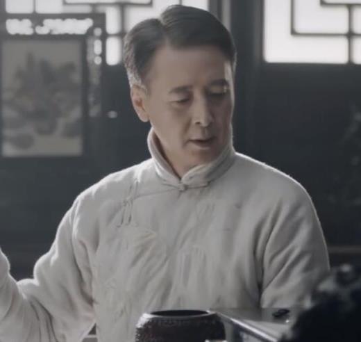 鬢邊不是海棠紅寧九郎扮演者是誰,他為什么幫商細蕊