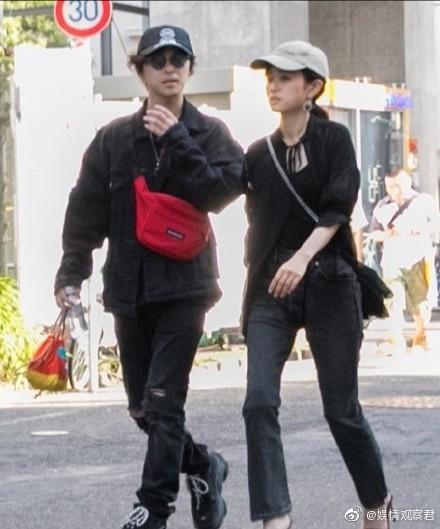 前田敦子与胜地凉分居,男方搬出家门以后不回家了