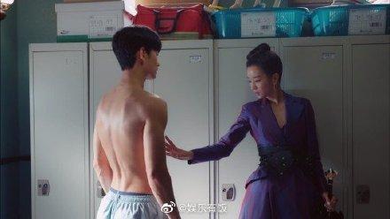 金秀贤新剧被投诉尺度过大,网友表示更想看了