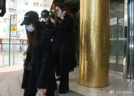 赌王何鸿燊设灵仪式筹备中,光棺木就价值800万港元