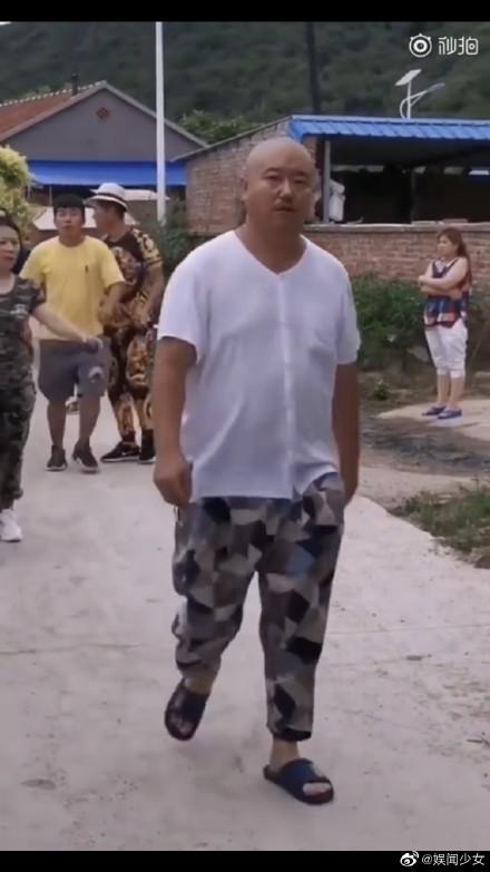 网一些就�B自己也不知道曝刘能换人内幕:王小利与赵本山因为直播闹再通往神界翻