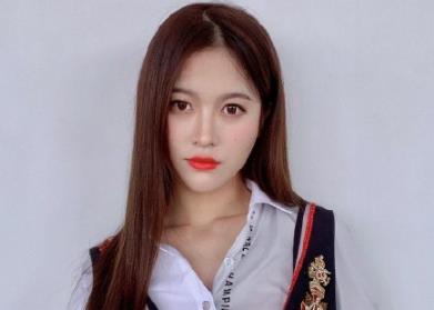 女團成員私聯粉絲被判賠35萬,SNH48陳美君個人資料