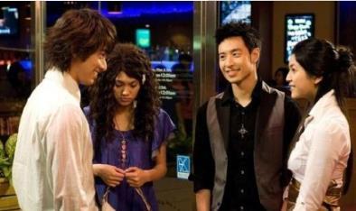 陈妍希杨丞琳为潘玮柏庆生,当年潘玮柏销声匿迹的原因