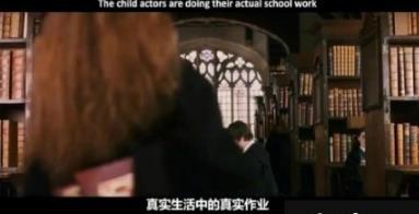 被哈利波特遗漏的演员盘点,哈利波特迷需了解的小秘密