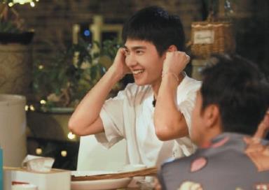 杨洋说自己慢热很难交朋友,杨洋611事件是什么事情