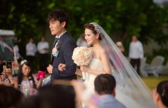 庾澄庆和伊能静分手原因曝光,婚变原因不难想象