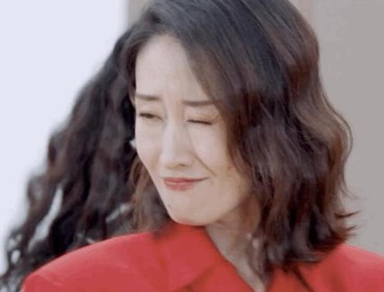 刘敏涛跳无价之姐的表情绝了,刘敏涛再创魔性表情包