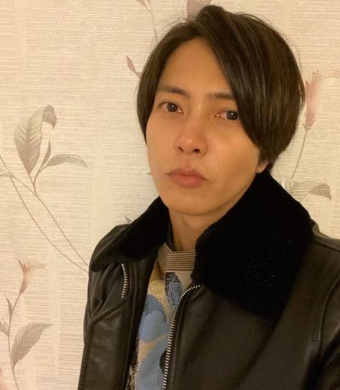 山下智久與17歲高中生酒店約會,這是戀情曝光了嗎?